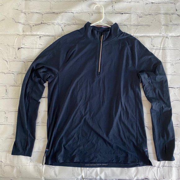 FourLaps Venture Half-Zip Shirt Men/'s